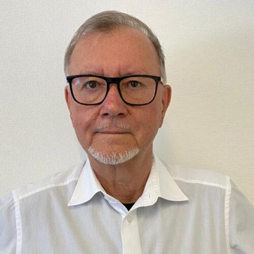 Dr. med. Horst Pfalzgraf